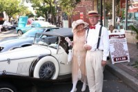 Cruiser Night Brings Back Those Oldies But Goodies - Patch.com   1950's   Scoop.it