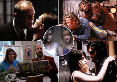 Meat Is Murder: The 10 Best Cannibal Films - Indie Wire (blog) | snuff | Scoop.it