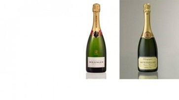 Champagne Bruno Paillard backs off legal action in Bollinger bottle dispute | Vitabella Wine Daily Gossip | Scoop.it