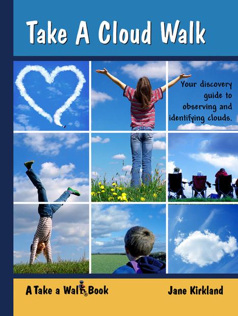 Take A Cloud Walk - Take a Walk Books | HCS Elementary Science | Scoop.it