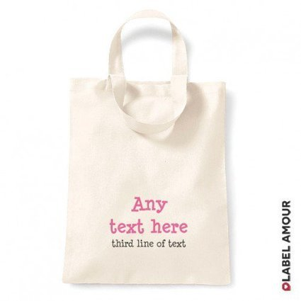 Label Amour   Personalised Tote Bags for Business   Personalised Labels   Scoop.it