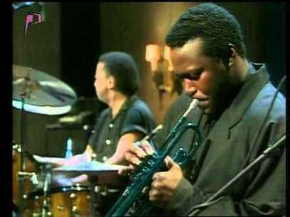 Tony Williams Quintet - NY Live 1989. Part 1 of 2 | Jazz Drummers | Scoop.it