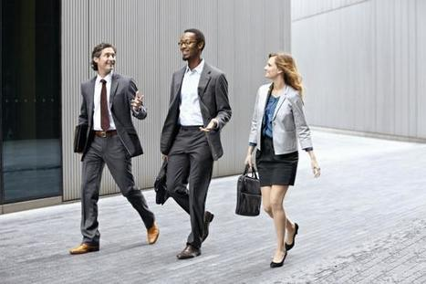 8 Leadership Lessons on Helping Your Team Move Faster | The Daily Leadership Scoop | Scoop.it