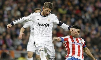 S. Ramos : «Nous manquons de rythme» - Sport 24 | Science de Gestion | Scoop.it
