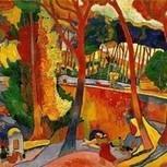 8 septembre 1954 mort de André Derain   Racines de l'Art   Scoop.it