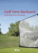 Golf Nets Backyard | Hobbies | Scoop.it