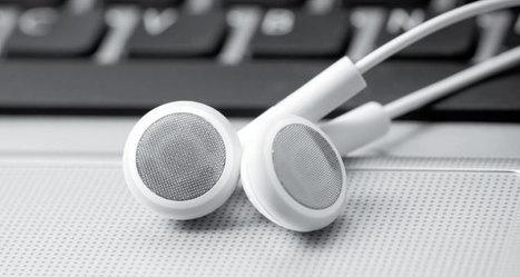 Una herramienta que aporta contexto a los podcasts | Las TIC en el aula de ELE | Scoop.it