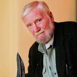 Wild geese and a poet's soul: my day with Dermot Healy - Martina Devlin | The Irish Literary Times | Scoop.it