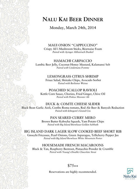 Pau Hana Friday for March 21 | Kauai The Garden Isle | Scoop.it