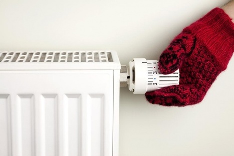 Cut down your winter heating bill with these low-tech home hacks | Gardening | Scoop.it