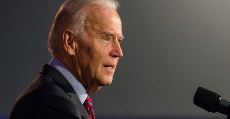The tear-jerking open letter Joe Biden wrote to the Stanford rape survivor. | enjoy yourself | Scoop.it