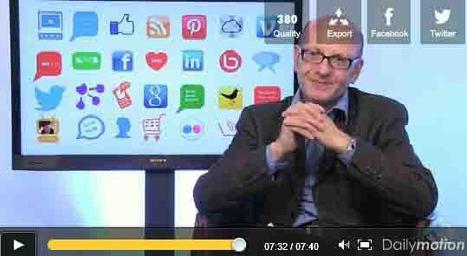[Social Media Mag #1] Le web 2.0 est-il mort ?   Stratégie Digitale (Nine-Agency)   Scoop.it