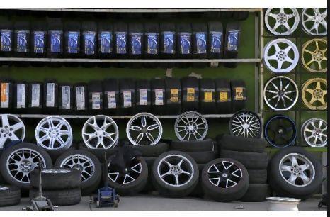 4Js Tire LLC | 4Js Tire LLC | Scoop.it