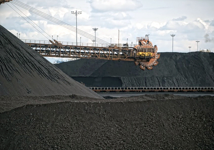 Southeast Coal Exports: A Climate Shell Game? | EcoWatch | Scoop.it