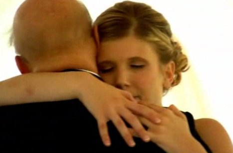 Dying Father Films Dance With Daughter For Her Future Wedding (VIDEO) - Huffington Post | Naturally Beautiful Weddings | Scoop.it