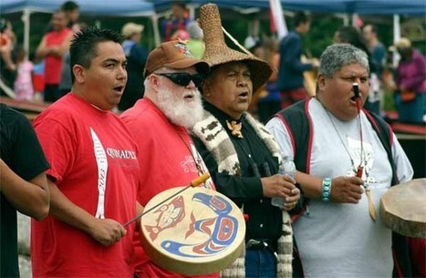 Impacts of industrialization on the S'Klallam people | Noo-Kayet - Kingston Community News | RRHS AP Human Geography | Scoop.it