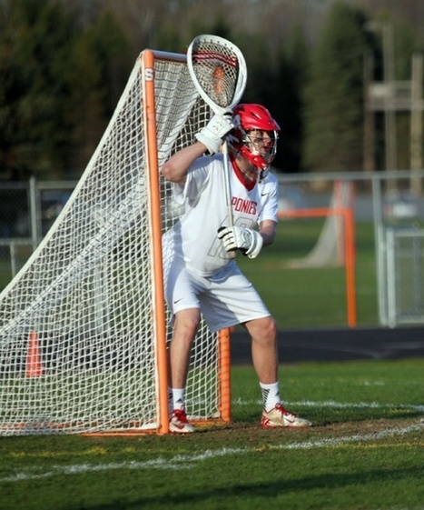 The Stillwater Gazette | Boys lacrosse: Shockency, Yaste chosen MVPs for Ponies | Pony Boys Lacrosse | Scoop.it