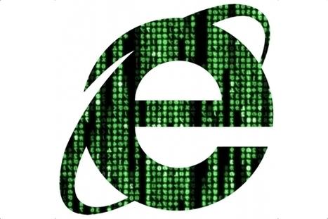Internet Explorer: ne l'utilisez pas, il contient quatre failles non patchées | Pratiques Outils de veille et de recherche . Actualités Twitter,Google | Scoop.it