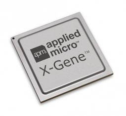 AppliedMicro Unveils ARMv8 64-bit Apache 2 Implementation for X-Gene SoC | Embedded Systems News | Scoop.it