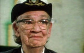 Happy Birthday, Grace Hopper: She taught computers to talk | Herstory | Scoop.it