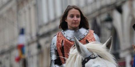 L'histoire de France sans nuances des jeunes | Je, tu, il... nous ! | Scoop.it