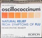 The True Story of Oscillococcinum   The Matteo Rossini Post   Scoop.it
