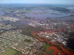 Floods 'horrendous' for Qld's Wide Bay fishing - ABC Online | Climate Chaos News | Scoop.it