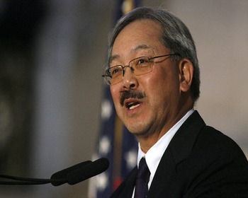 Mayor Lee Supports Tenants Rights | San Francisco Real Estate News | Scoop.it