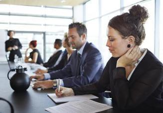 Top 10 Personal Values That Employers Are Looking For   Office Environments Of The Future   Scoop.it