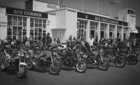 LeanAngles | Motorcycle Clubs : The Good, Bad and Ugly | Ductalk Ducati News | Scoop.it