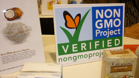 Pompeo non-GMO scheme would confuse shoppers, says Non-GMO Project | Nutrition Today | Scoop.it