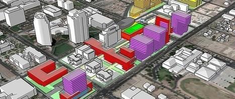 ASU Plans Biomedical Campus Expansion | Arizona Builders Exchange | Western US Commercial Real Estate | Scoop.it