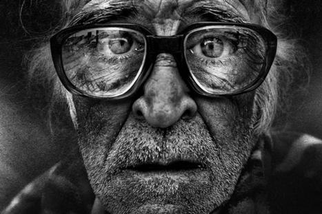 Lee Jeffries : les sans-abris ont aussi un visage | Efficycle | Scoop.it