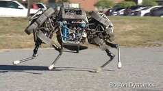33rd Square: Boston Dynamics Cuts the Cord on Wildcat | Science, Technology, and Current Futurism | Scoop.it
