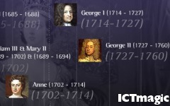 Kings & Queens of England, Scotland & the UK | Recursos para CLIL | Scoop.it