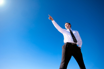 Attributes for Successful Leadership | General Interest | Scoop.it