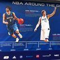 La NBA utilitza la imatge de Ricky Rubio per vendre's a Londres com a marca global | AC Affairs | Scoop.it