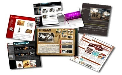 Eye-Catching Calgary Web Design and Development | Web design | Scoop.it