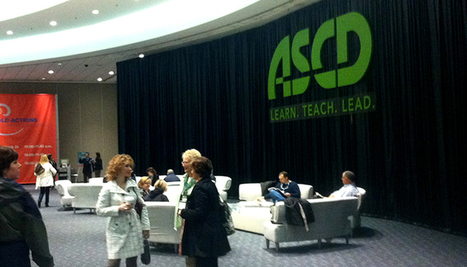 Allison Zmuda and Heidi Hayes Jacobs to Present on Quests at ASCD Annual Conference - Learning Personalized | Heidi Hayes Jacobs | Scoop.it
