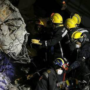 At Least 100 People Trapped, 18 Dead After Taiwan Earthquake | Geology | Scoop.it