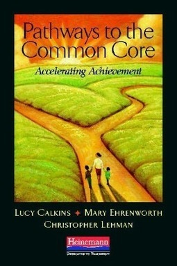 Book Review: Pathways to the Common Core | Great Books | Scoop.it