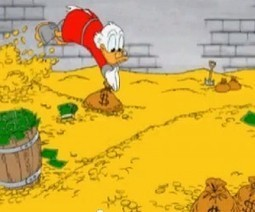 Bond market guru Bill Gross to super-rich: we must pay more taxes | Sustain Our Earth | Scoop.it