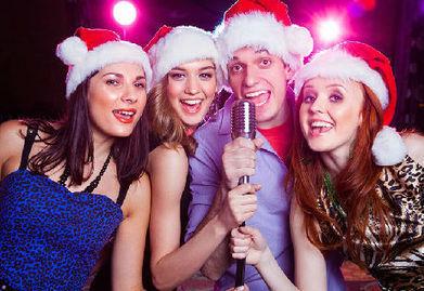 Pourquoi prévoir quelque chose à Noël avec ses équipes ?   Bien-être au travail   Scoop.it