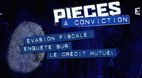 Crédit Mutuel: plainte contre Bolloré pour censure | DocPresseESJ | Scoop.it