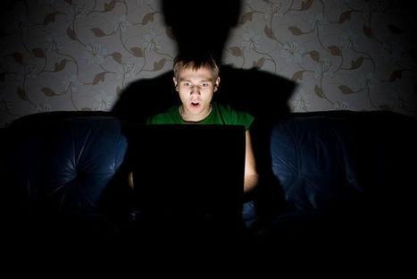 Esto es lo que pasa cuando te roban la contraseña y acaba en la internet oscura | seguridad en contraseñas | Scoop.it