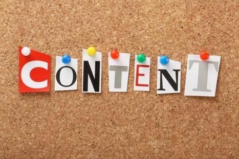 Content Marketing: previsioni per il 2014 - NinjaMarketing | pharma digital marketing | Scoop.it