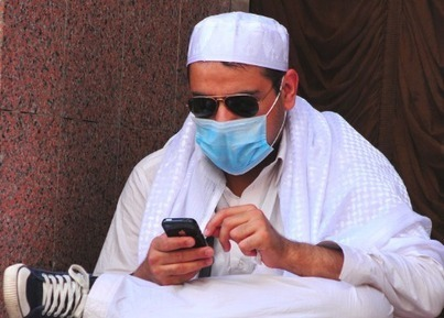 Can a New [bioinformatic] Tool Help Contain the Deadly MERS Virus? | Viruses and Bioinformatics from Virology.uvic.ca | Scoop.it
