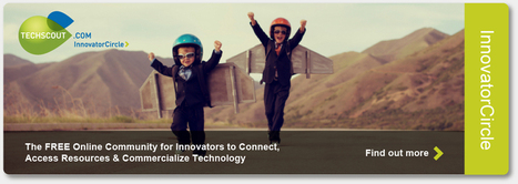 Technology Trading: Scout Technologies & Technology Commercialization   Entri   Scoop.it