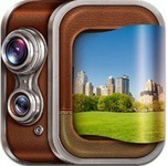 360 Cities for iPad - View, Capture, Share 360 Degree Imagery | reading educational videos online | Scoop.it