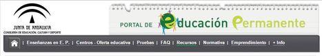 RECURSOS DIDÁCTICOS, TUTORIALES, MANUALES, PUBLICACIONES PARA DOCENTES. Educación Permanente en Andalucía, España | RECURSOS PARA EDUCACIÓN Y BIBLIOTECAS | Scoop.it
